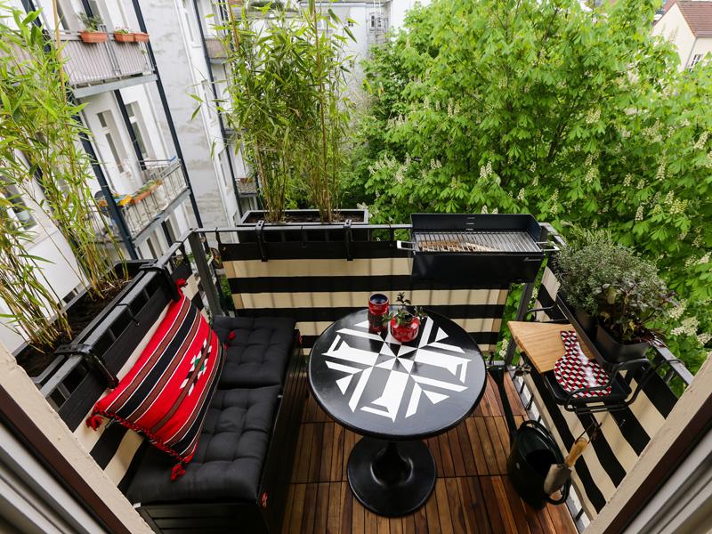 Balkon Gestalten Tipps Und Tricks Immoweltat