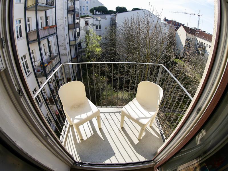 Balkon Gestalten Tipps Und Tricks Immowelt At