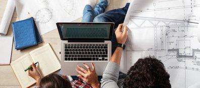 Baufinanzierung, Immobilienfinanzierung, Sparen, Foto: Solis Images - fotolia.com