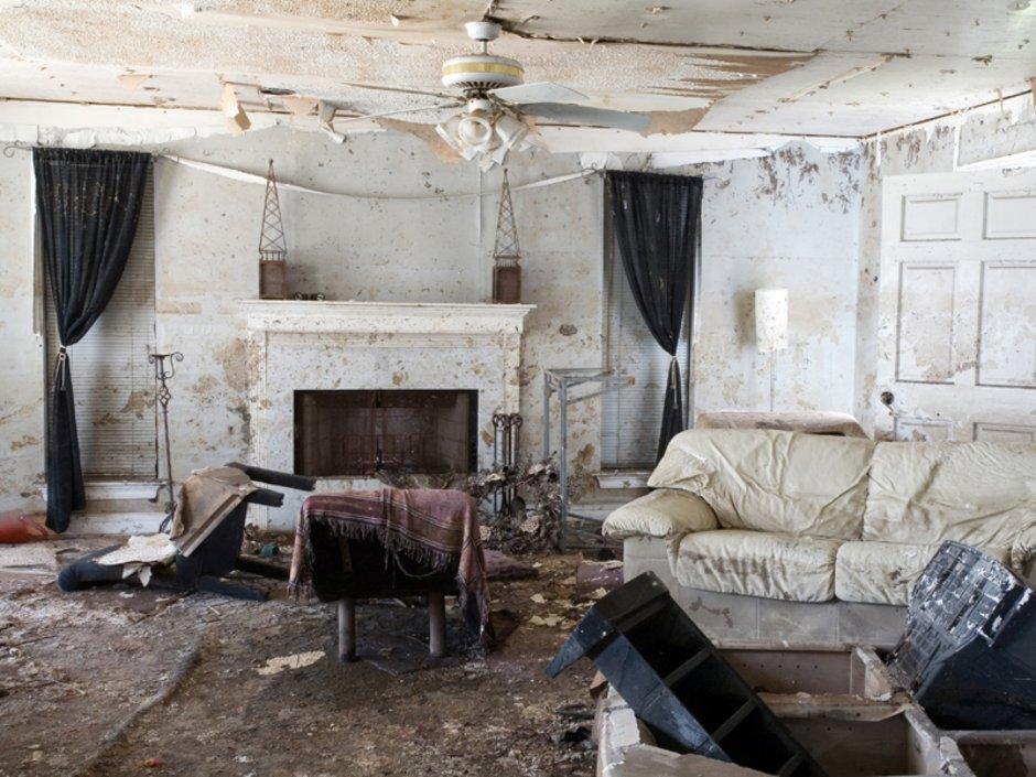 Steuer, Mieter, Katastrophenschäden, Foto: iStock/DianaLundin