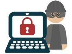 Betrugsmaschen, Ransomware, Grafik: immowelt.de