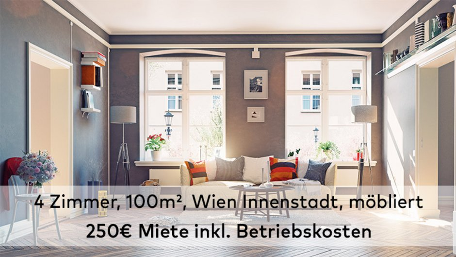 Gefälschte Wohnungsanzeigen erkennen, Anzeichen, Betrüger, Foto iStock.com/vicnt