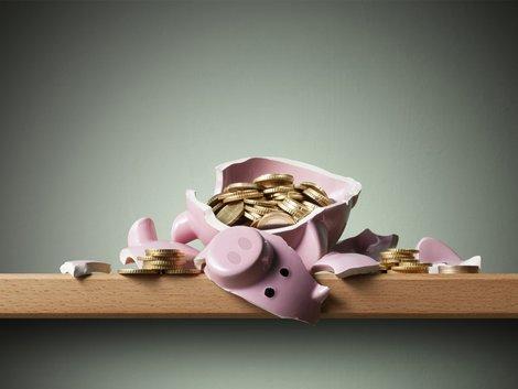 Mietkaution, Rückzahlung, Foto: iStock/malerapaso
