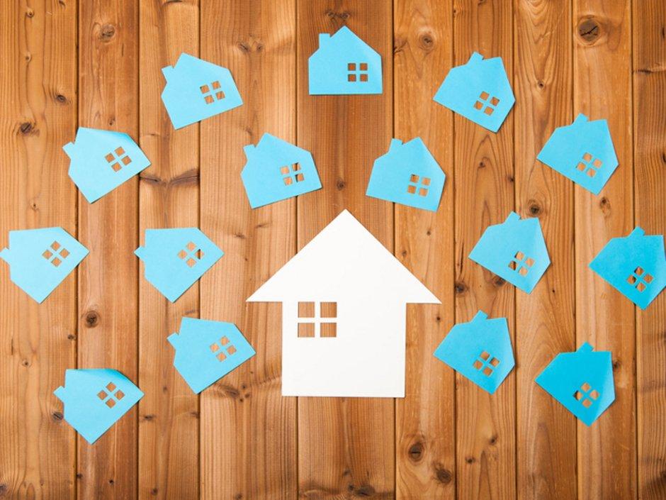 Spezialisierung, Immobilienmakler, Foto: beeboys/fotolia.com