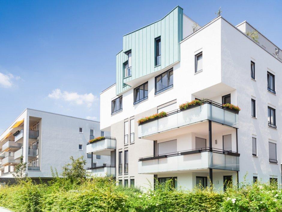 kaufen statt mieten, Wohnungen, Häuser, Foto: Tiberius Gracchus/fotolia.com