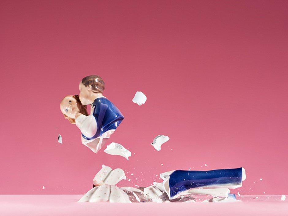 Partnerschaftsvertrag, Hauskauf unverheiratet, gemeinsame Immobilie, Trennungsfall, Foto: iStock/Sohl