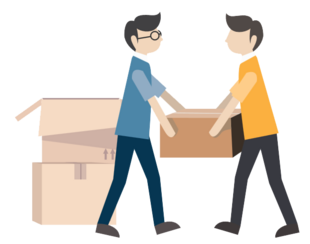 Umzug, Möbelpacker, Übersiedlung, Umzugsfirma, Umzugsservice, Umzugsunternehmen, übersiedeln