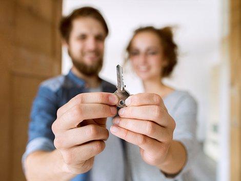 Partnerschaftsvertrag, Hauskauf unverheiratet, Konkubinat, Immobilienkauf unverheiratet, Foto: Halfpoint/adobe.stock.com