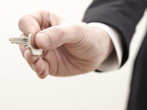 Besichtigungsrecht, Betretungsrecht, Zutritt, Vermieter, Betreten, ohne Zustimmung, Foto: jeremias münch/fotolia.com
