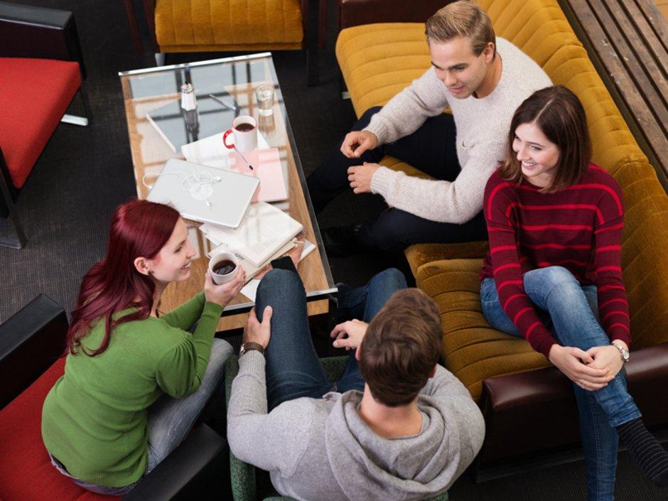 Gemeinsamer Mietvertrag, Foto: contrastwerkstatt/fotolia.com
