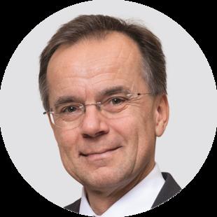 energiesparen, Portrait Gerhard Dell, Foto: Energiesparverband OÖ