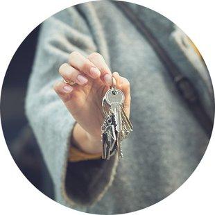 Immobilie geerbt, Immobilie erben, Foto: iStock.com/LumineImages
