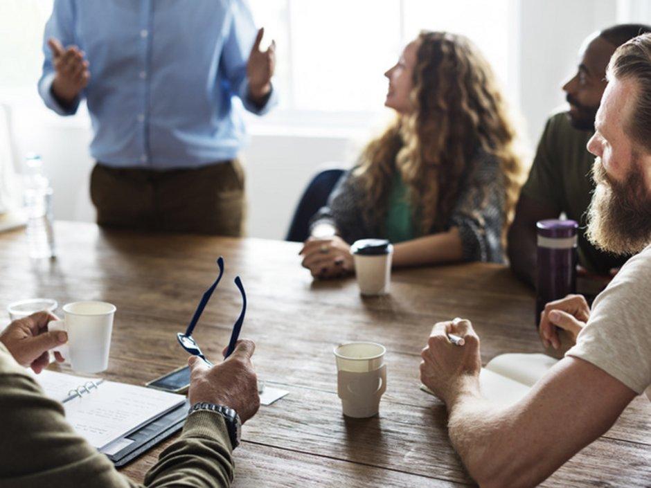 Umwidmung, Nutzungsänderung, Umnutzung, Umnutzung Gewerbe, Umwidmung Büro in Wohnung, Umwidmung Gewerbe in Wohnung, Foto: Rawpixel.com/stock.adobe.com