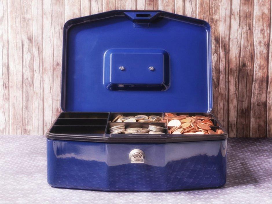 Aufteilung, Aufwendungen, Kosten, Nutzung, Bewirtschaftung, Liegenschaft, Foto: Traumbild/fotolia.com