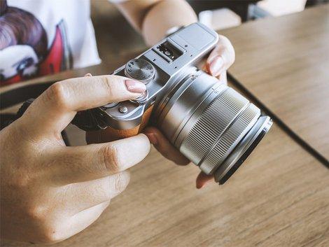 Kameras, Immobilienbilder, Foto: memorystockphoto/ fotolia.com