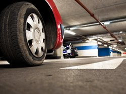 Garagenmietvertrag, Garage, Stellplatz, Foto: B. Plank imBILDE.at/fotolia.com