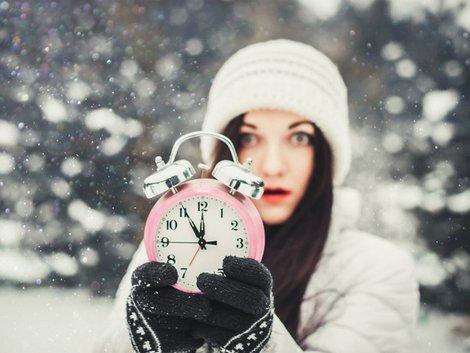 Schneeräumen, Zeiten, Foto: sponge_Po/fotolia.com