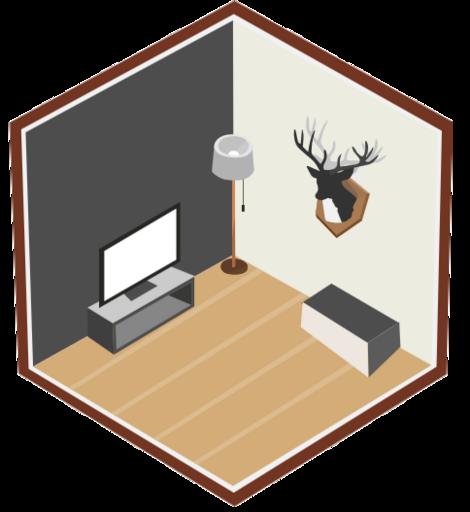 Umzug, Übersiedlung, übersiedeln, Raumplanung, Möbel