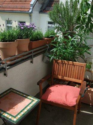 Beistelltisch, Möbel, Foto: balkonsaison.de