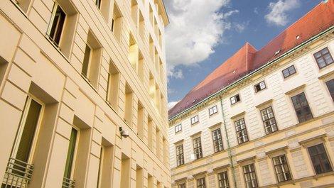 Altbau Wohnungen in Wien. Foto: Foto: Stephan Walochnik / stock.adobe.com