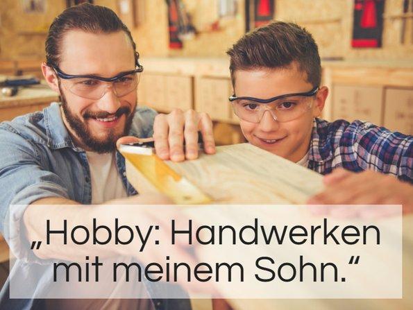 Maklerbiografie, Hobby, Familie, Foto: georgerudy/stock.adobe.com